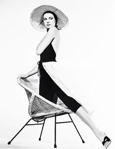grace kelly • to catch a thief
