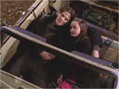 TV Rewind: Gilmore Girls, Season 1, Episodes 16-21 | TV Ate My ...