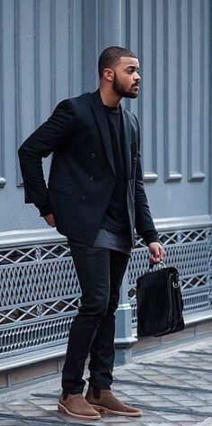 stylish office attire // urban men // city fashion // mens fashion // mens wear // boys // mens bag //