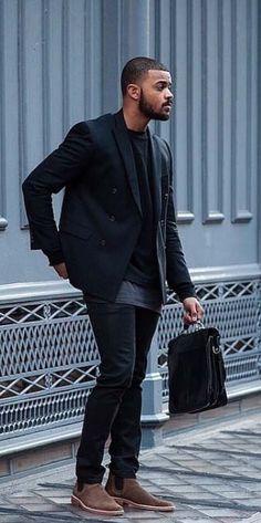 stylish office attire // urban men // city fashion // mens fashion // mens wear // boys // mens bag //