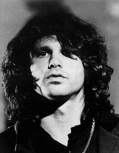 "James Douglas ""Jim"" Morrison (December 1943 – July was an American singer-songwriter and poet, best remembered as the lead singer of Los Angeles rock band The Doors. Jimi Hendrix, Hope Sandoval, Janis Joplin, American Poets, American Singers, James Jim, James Dean, Ray Manzarek, El Rock And Roll"