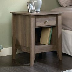 Sauder Shoal Creek Nightstand - 418660