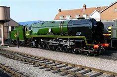 British Steam Train Picture Gallery 3
