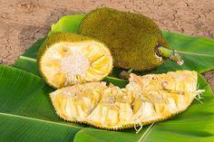 Jackfruit – fructul care înlocuiește carnea