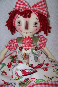 special order Retro Annie Plastic bag holder can order