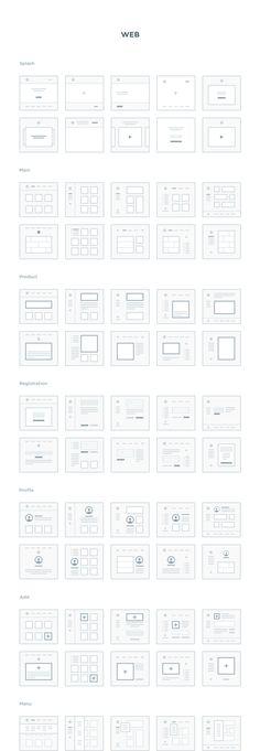 TinyFrames UX Kit