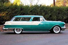 Old Wagon !