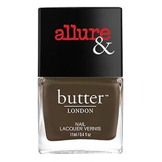 butter LONDON in Arm Candy Lust or Must?