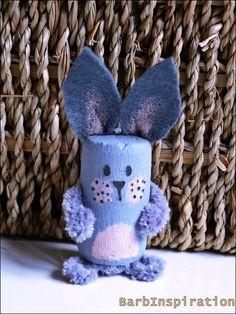 Cork Bunny