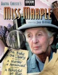 Watch Agatha Christie's Miss Marple: A Murder Is Announced online at CafeMovie. Agatha Christie's Miss Marple: A Murder Is Announced 1985 free streaming. A murder is announced in the Chipping Cleghorne Gazette to take place on October 5th, 7 PM at Little Paddocks cottage. The people living there, retired secretary Miss Blacklock, her companion Miss Bunner, Miss Blacklock's two distant cousins, Patrick and Julia and Mrs.Haymes, a gardener, have no idea what the ad is about. Several...