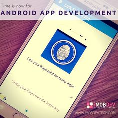 iMOBDEV Technologies- an Android App Development Company is responsible for several projects to deploy at the android app market ahead of the competition.