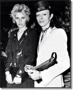 David and Angie