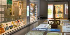 London Transport Museum, London England, Ralph Appelbaum Associates