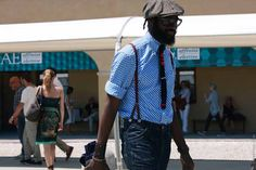 I want pretty: LOOK HOMBRE - Street Style#3 !