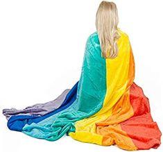 Chakra Blanket & Cushion - 31.15 - 4.8 von 5 Sternen - Yoga Sitzkissen Yoga Blanket, Blanket Box, Chakra, Yoga Props, Yoga Mat Bag, Cotton Blankets, Best Yoga, Bean Bag Chair, Cushions