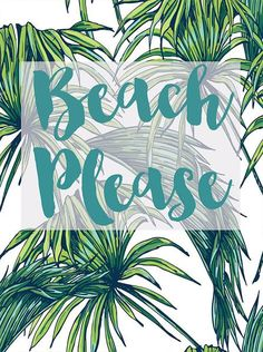 We offer Custom backdrops for any event. Wedding, Bridal shower, Birthday parties and baby showers. Graduation party backdrops we have trendy styles and step and repeats. C0175 CustomParty Backdrop Beach Please Plam Leaves Background (ANY TEXT) Birthday, Baby Shower, Wedding - Backdrop Outlet