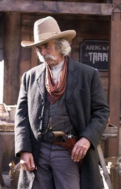 Ever a cowboy hat look better? Still of Sam Elliott in The Golden Compass Love this man! Westerns, Sam Elliott Pictures, O Cowboy, Cowboy Hats, Katharine Ross, The Golden Compass, Real Cowboys, His Dark Materials, The Lone Ranger