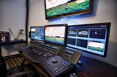 Make it Beautiful: The Workflow of a Professional Film and Video Colorist - Power To Create TV