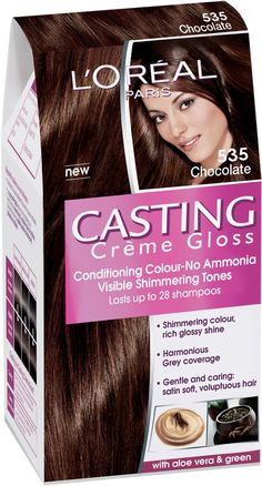 l'oreal casting creme gloss | images detailed 6 loreal casting cream gloss 535 chocolate jpg