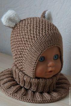 Baby Knitting Patterns Mittens Shop master OlgaSviridova: for newborns, …Waldorf inspired winter and snWaldorf inspired winter and snow hat. Hand knitted hoodie / balaclava hat for baby, toddler, child.Store grasp OlgaSviridova: for newborns, hats Crochet Baby Beanie, Baby Hats Knitting, Knitting For Kids, Baby Knitting Patterns, Knitted Hats, Knit Crochet, Crochet Hats, Diy Crafts Knitting, Halloween Crochet Patterns