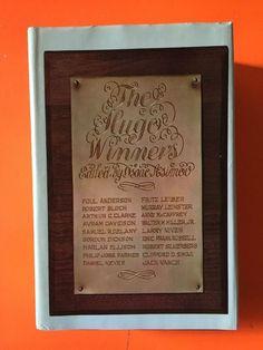 The Hugo Winners Vols. I & II Hardcover) for sale online Philip Jose Farmer, Robert Bloch, Larry Niven, Harlan Ellison, Isaac Asimov, Ship, Amazon, Free, Ebay