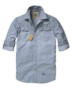 Scotch & Soda western shirt