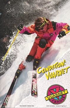 f4589e42eb8 97 Best Vintage Skiing Clothing images