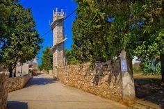 Travel to Croatia: Vacation Inspiration Silba Island