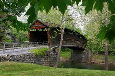 Bridge Over Trouble Watet