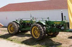 John Deere Dual pull 2012 Nebraska State Fair-237 by nebugeater, via Flickr