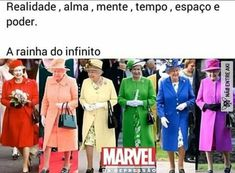 Read 10 from the story Marvel Memes Brasil by MarvelBR (Marvel Comics BRasil) with 554 reads. Avengers Memes, Marvel Memes, Marvel Dc Comics, Marvel Avengers, 100 Memes, Funny Memes, Hilarious, Nerd Memes, Nerd Humor