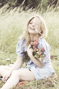 Oh, Emilia Fox. I'll love you forever!