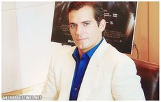 New Henry Cavill pictures and Interview with GIGA Magazine in Japan via metropolistimesnet tumblr page