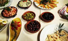 The Cretan Diet - prototype to all Mediterranean Cuisines - healthiest in the world