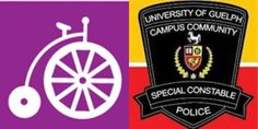 TOMORROW AFTERNOON! Bike ride with Campus Police - from campus to Eden Mills and back!