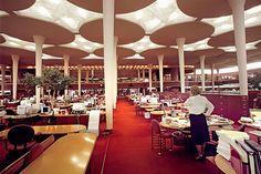 Frank Lloyd Wright - Johnson Building