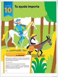 Unidad 10 de Lengua de 5º de Primaria Late Homework, Interactive Activities, United States, Group