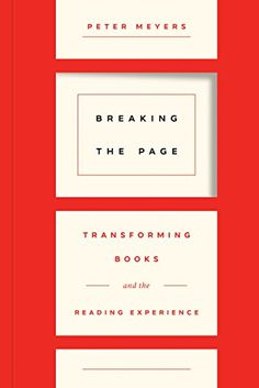 Breaking the Page: Transforming Books and the Reading Experience by Peter Meyers http://www.amazon.com/dp/0986265217/ref=cm_sw_r_pi_dp_TL0Yvb1FN4GN3