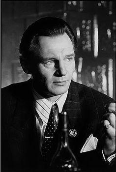 A Lista de Schindler (1993) Fotos com Liam Neeson