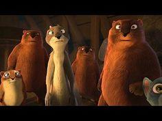 Nut Store, The Nut Job, Will Arnett, Teamwork, Squirrel, Comedy, Hilarious, Animation, Adventure