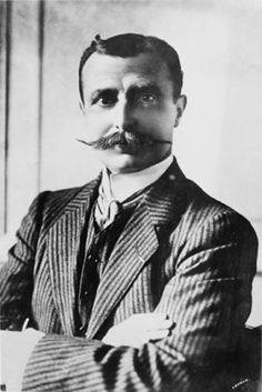 Top 10 Famous Aviators In History Louis Bleriot (1872-1936)
