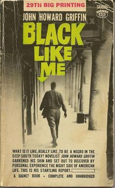 Black Like Me by John Howard Griffin.  A fascinating walk with a European-American as he darkens his skin and travels the mid-century American south.