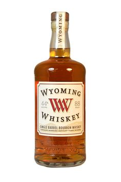 Wyoming Whiskey - Google Search