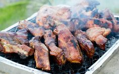 Jerk Chicken in Jamaica - Food Worth Traveling For: What to Eat and Where to Eat It | Travel + Leisure