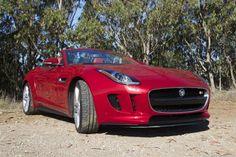 500 horsepower Jaguar F-Type V8 is a brutal beauty (pictures) - CNET Reviews