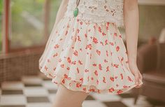 Ahhh! Cute  girly fashion   Tumblr