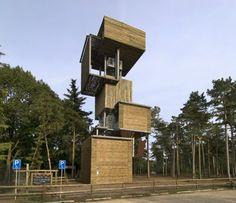 Viewing Tower Reusel