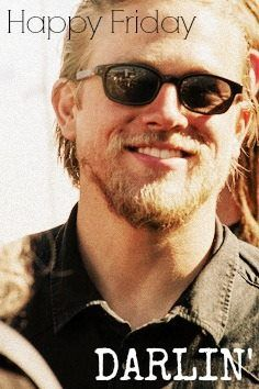 ;) Oh Jackie Boii // Jax Teller // Charlie Hunnam // SOA // Sons Of Anarchy