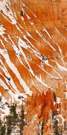 Winter Castle, Utah - Bryce Canyon « Igor Menaker Fine Art Photography