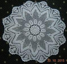cloth, cotton, dia. 70 cm.
